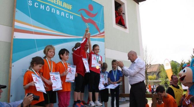 46. Schönbacher Straßenlauf