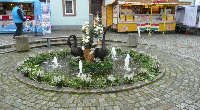 3. Nerchauer Gänsefest