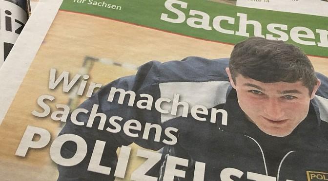 Sachsenbrief