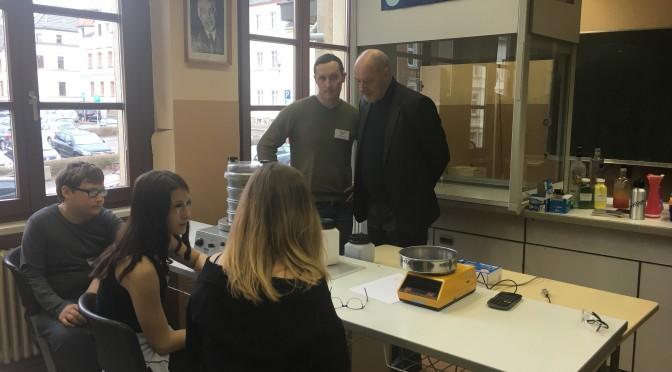 Schul-Skills an der Sophienschule Colditz