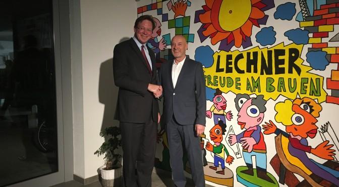 Nominierung zur Landtagswahl 2019