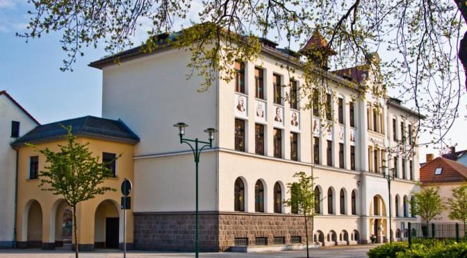 Fördermittel für die Grundschule Naunhof